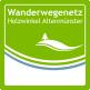 Logo Wanderwegenetz