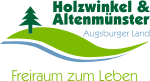 Logo Entwicklungsforum Holzwinkel & Altenmünster e.V.